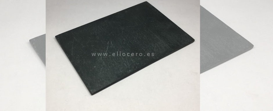Pizarra Rectangular stratos 40x25cm